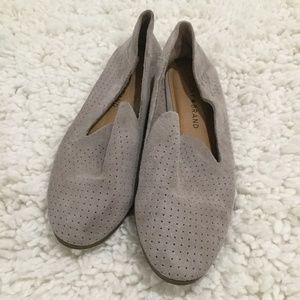 Lucky Brand CALDYN LOAFER size 6